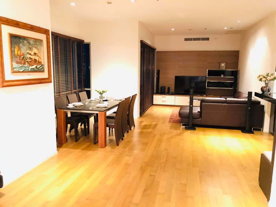 2 bedrooms 162 sq.m. Condo for rent at The Madison Condo Sukhumvit 41.[ BTS Phrom Phong Station].