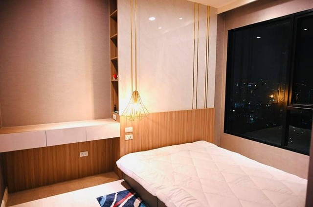 Niche Pride Thonglor comfortable safe beautiful view BTS Thonglor