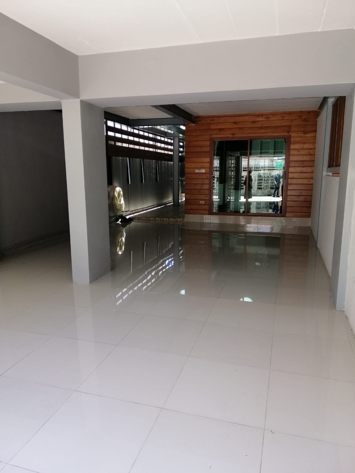 A-SH-204 Landed house,34 sqw with 136 sqm, 3B3B, Nearby Sutthisan