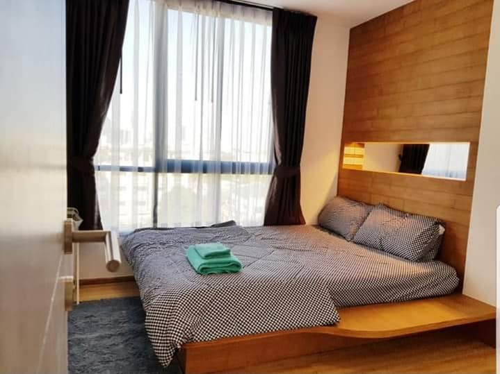 For rent 18000 condo Notting Hill The Exclusive CharoenKrung