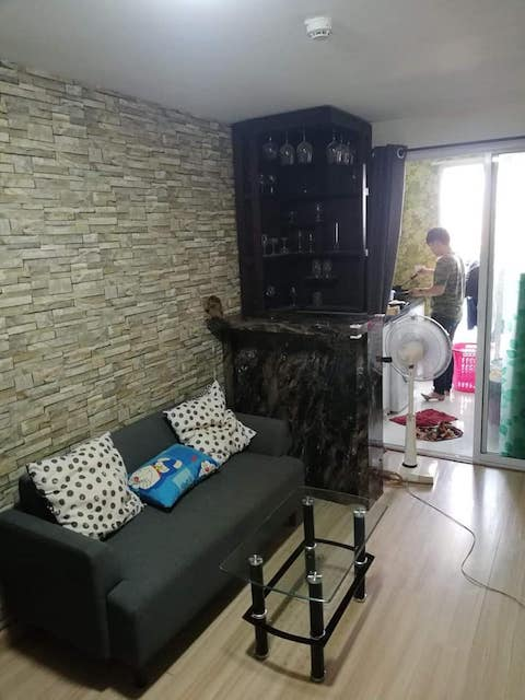 Chateau in Town Sukhumvit 64 Skymoon BTS Punnawithi