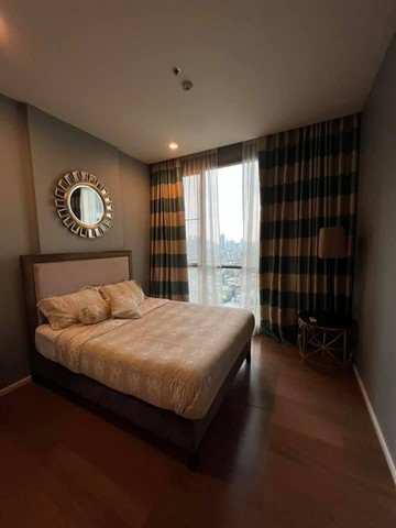 Quattro Thonglor peaceful safe livable beautiful view BTS Thonglor