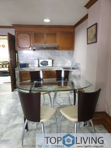 ForRent ITF Silom Palace 42 square metres 32 floor Fully furnished