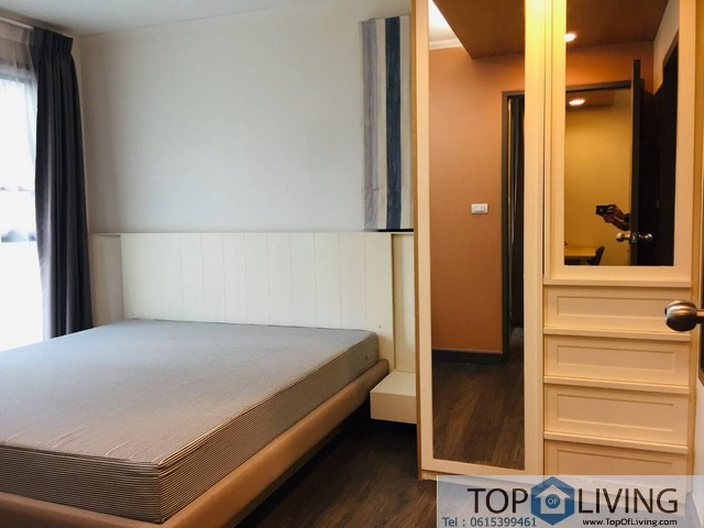 ForRent  Rend Sukhumvit 23 1 bed 1 bathtub Fully furnished Ready to move in